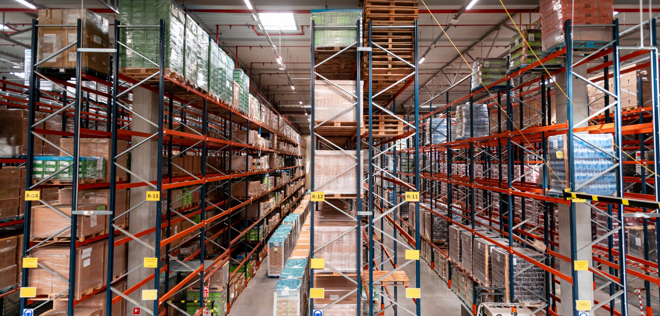 Logistics Company in Klang Malaysia warehouse services