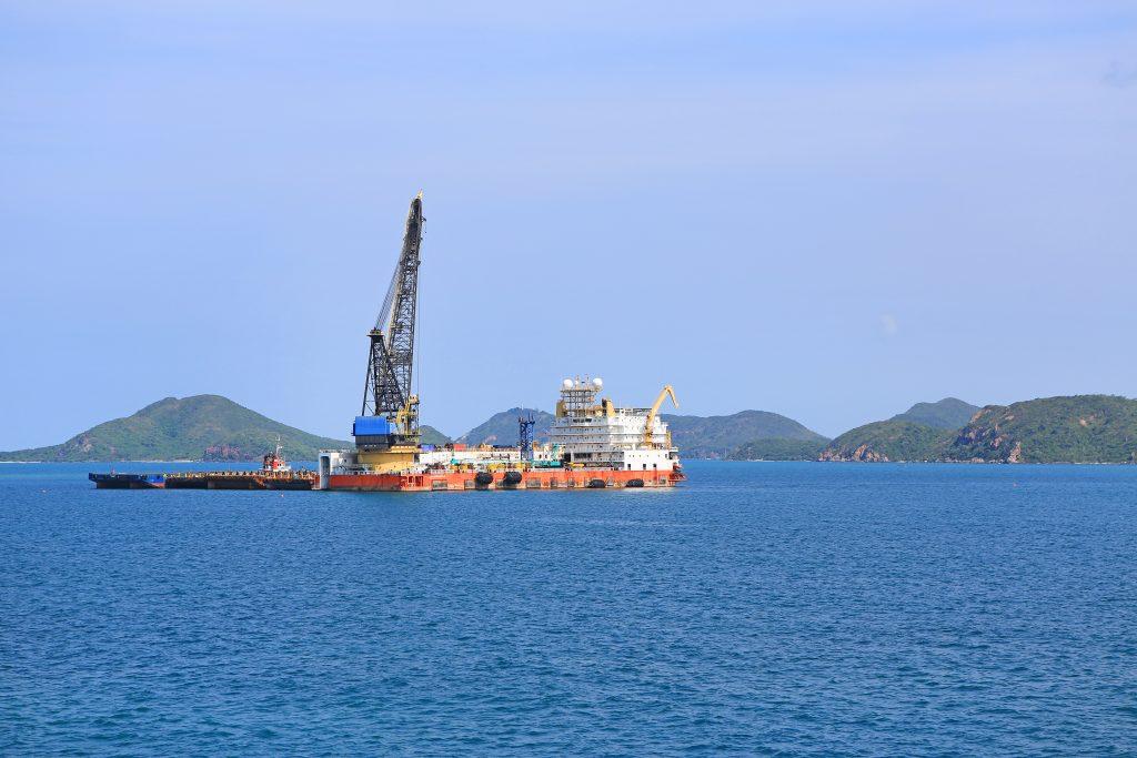 Logistics Company in Klang Malaysia sea freight