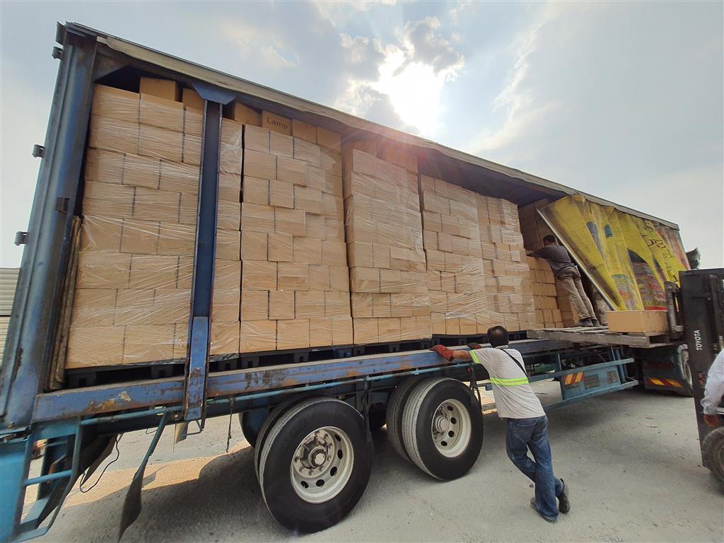 Logistics Company in Klang Malaysia transportation goods