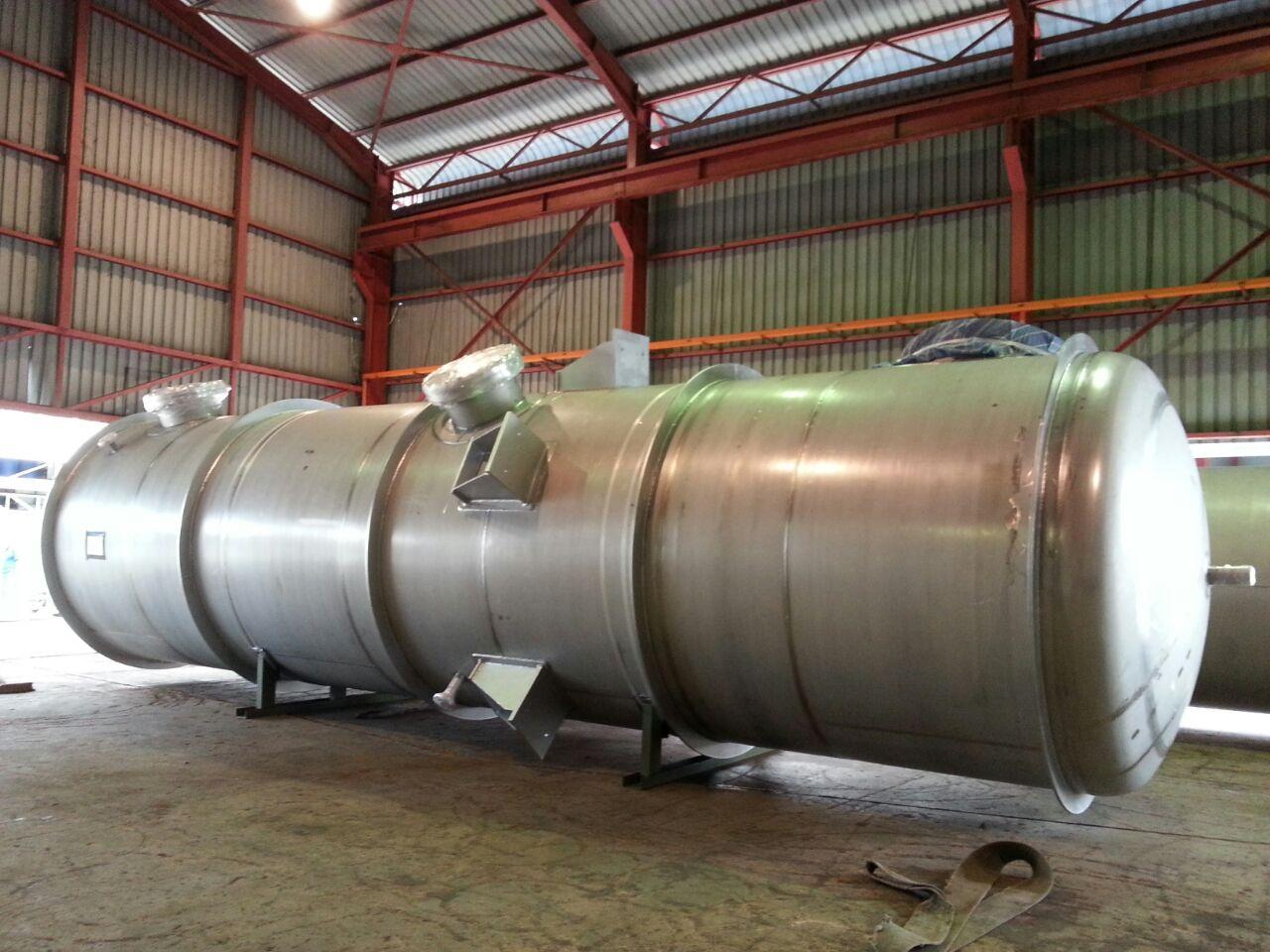 Refinery Equipment 4