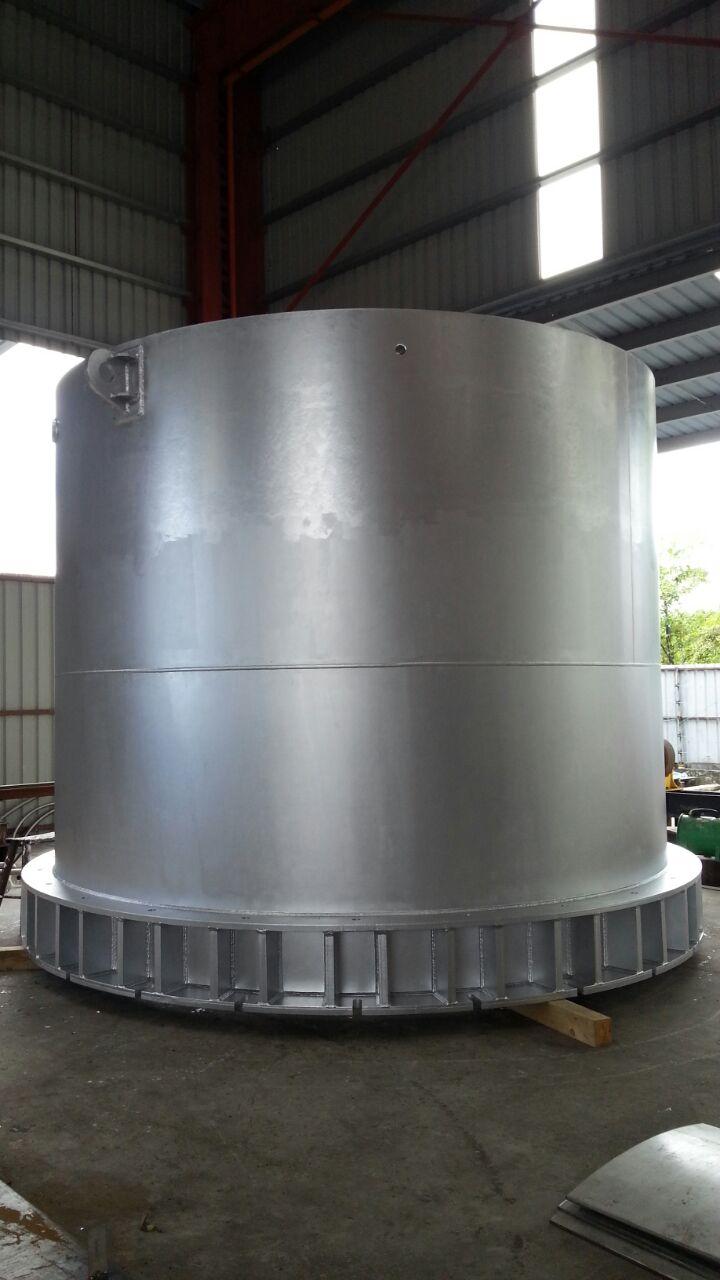Refinery Equipment 6