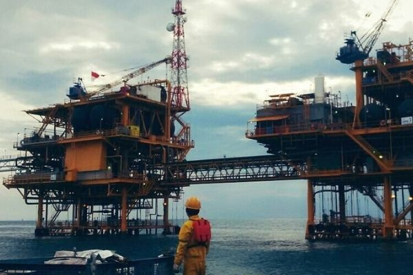 Logistics Company in Klang Malaysia oil and gas logistics